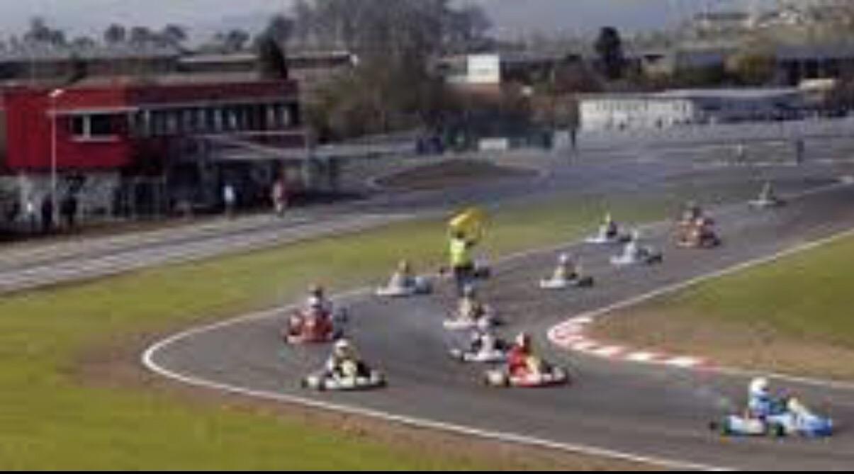 Circuito Fernando Alonso : Fallece el niño herido ayer en un accidente en el circuito fernando